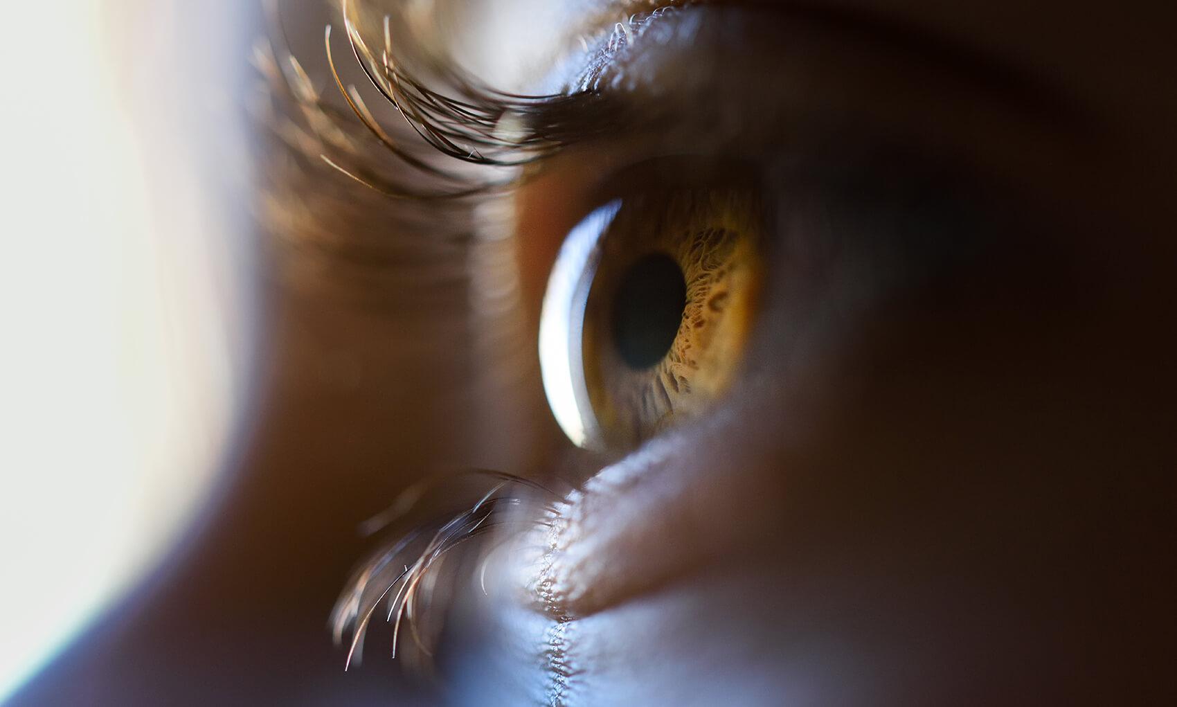 L'hypnose m'a aidé à changer ma vision.
