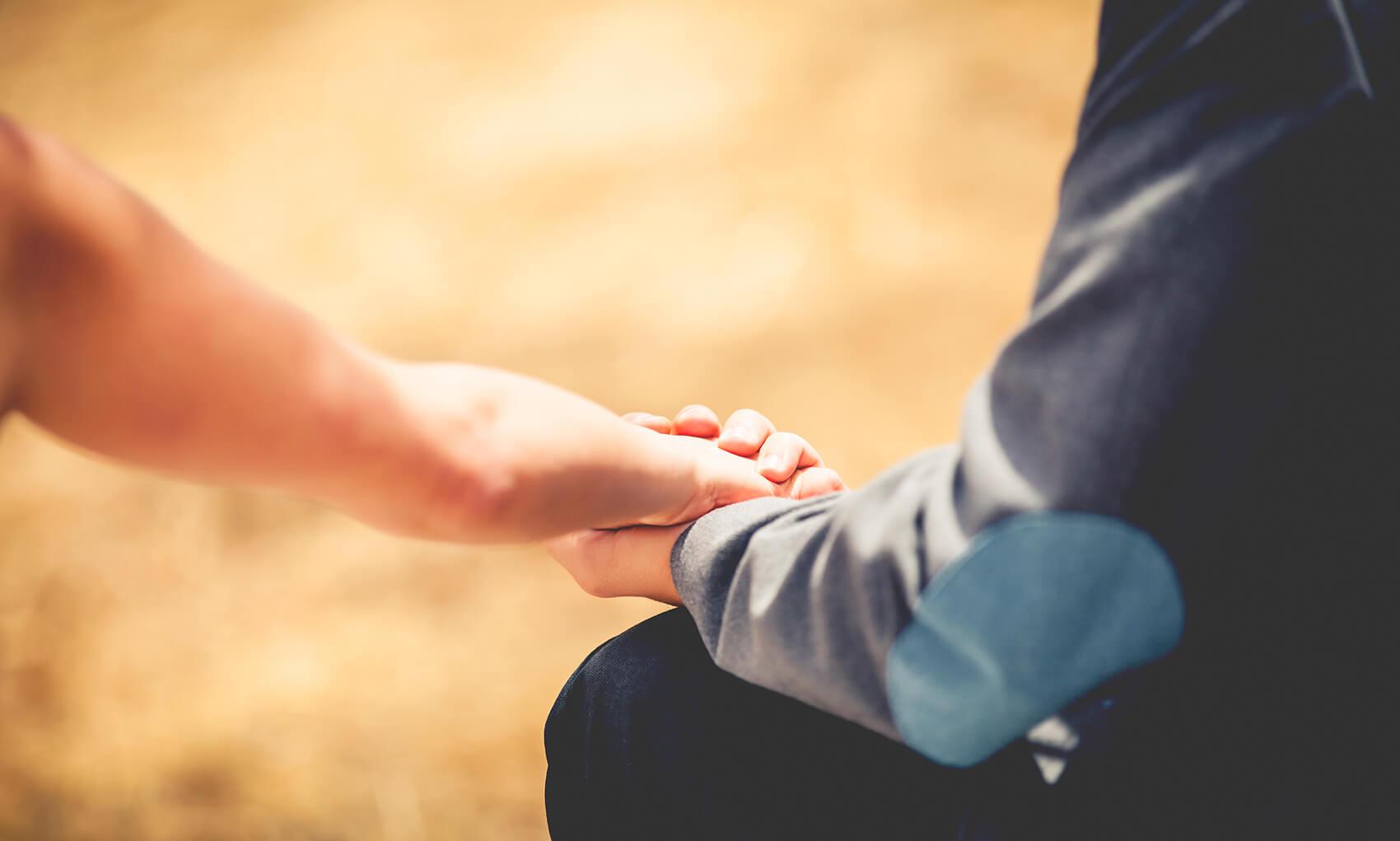 L'hypnose m'a aidé à rencontrer mon partenaire idéal