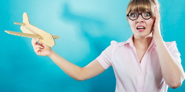 Phobie de l'avion vaincue avec l'hypnose